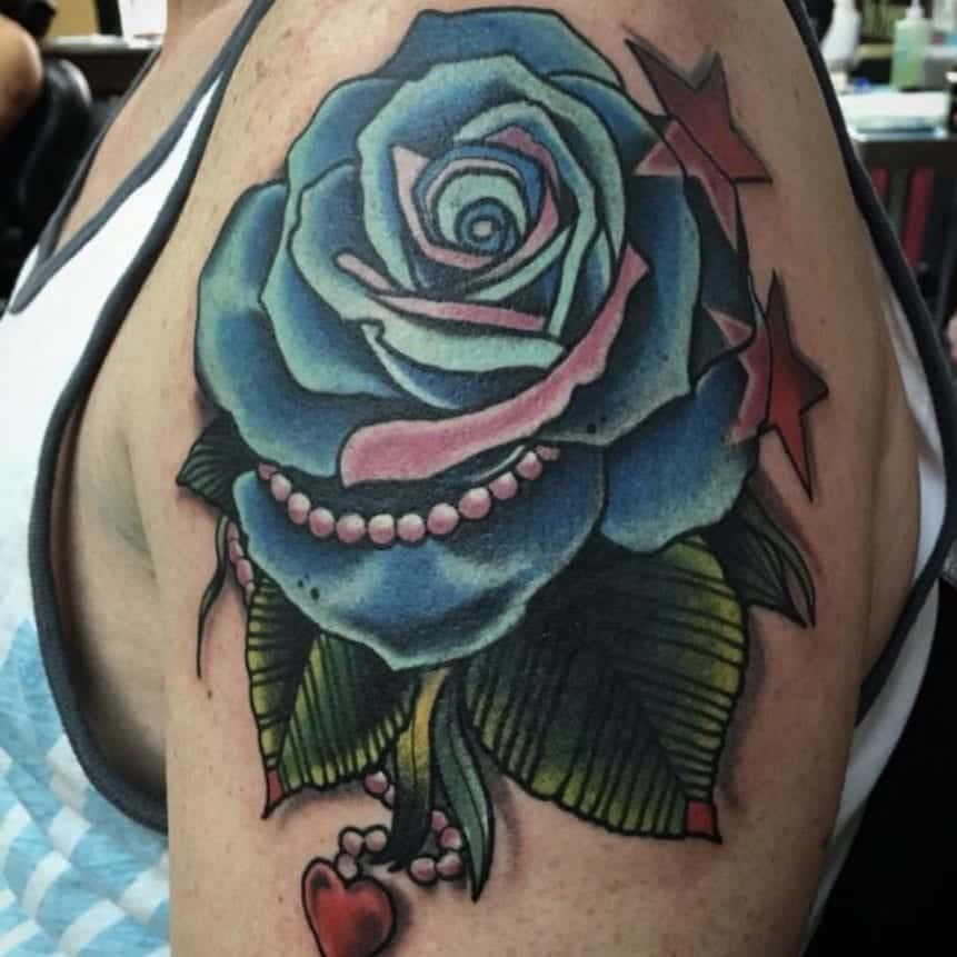 Ogden Tattoo Shop Art by Brandon